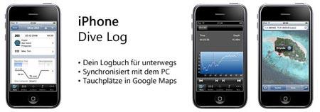 App Divelog