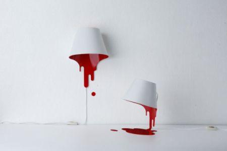 Mord im Wohnzimmer - wenn ein Mörder in den eigen vier Wänden wütet ...