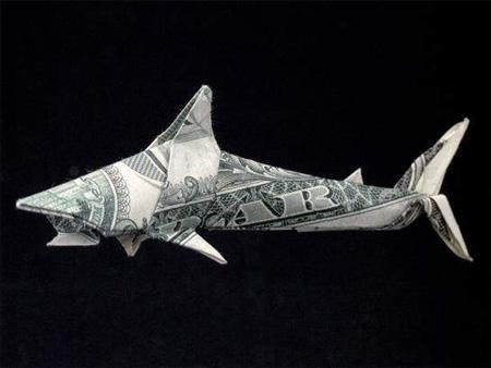 Origami Hai