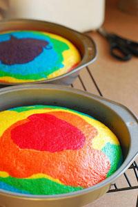 Rainbowcake 1
