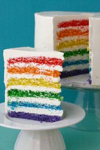 Rainbowcake 2