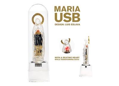 USB Maria