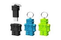 USB Stick Mini Roboter