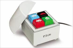 USB Schokoladen Kühler