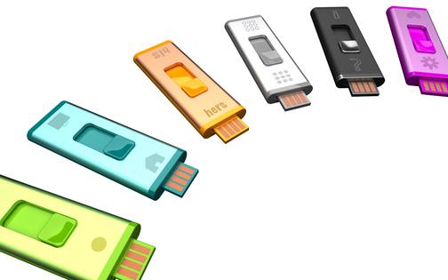 USB Trenner