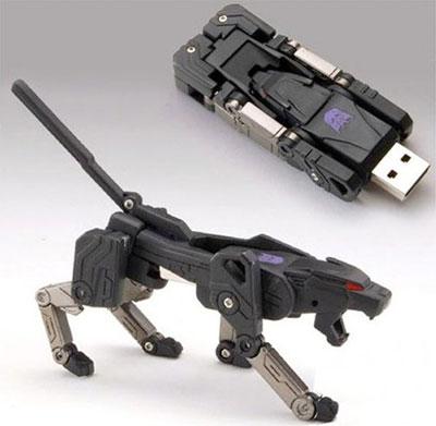 USB Transformer