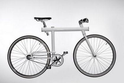 Design versus Fahrrad