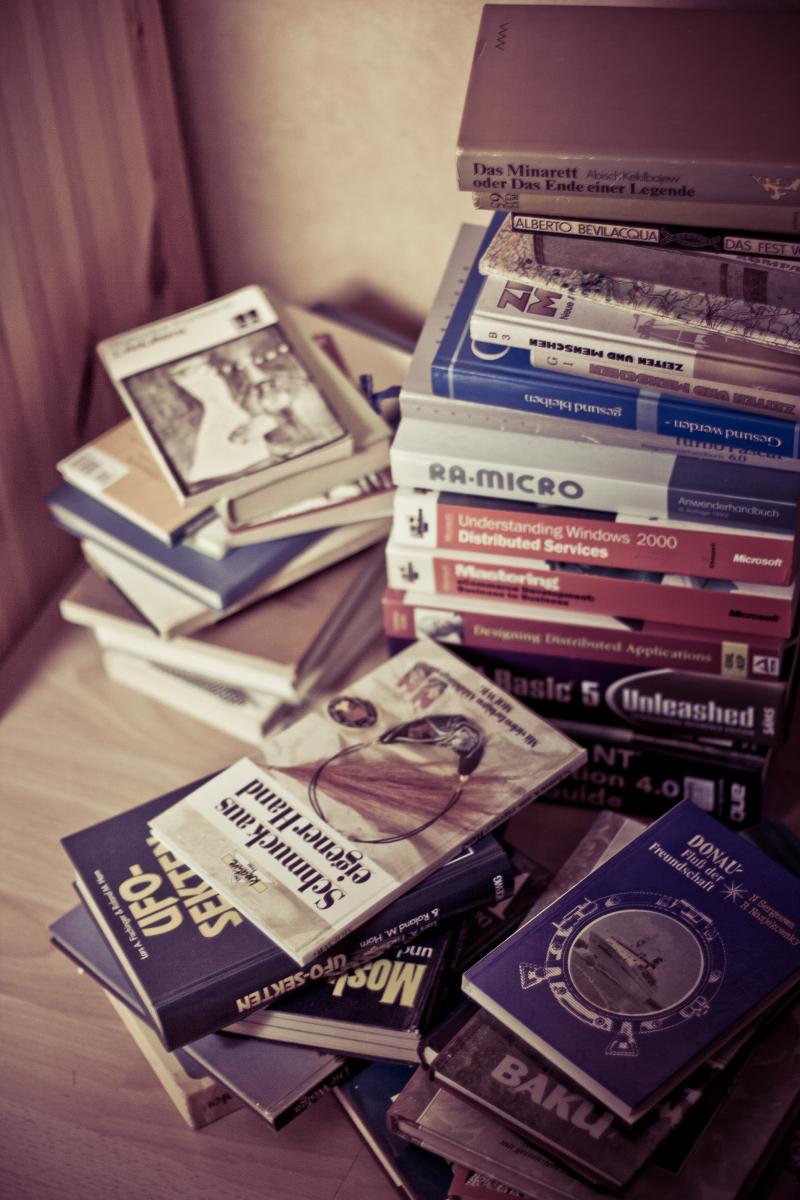 Kostenlose Fachbücher und Fachwissen online als E-Book, PDF oder Video
