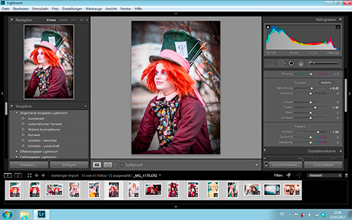 Adobe Lightroom 4 und Photoshop CS 6 Beta #Review