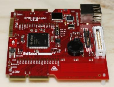 XMC4500 HiLight Kit