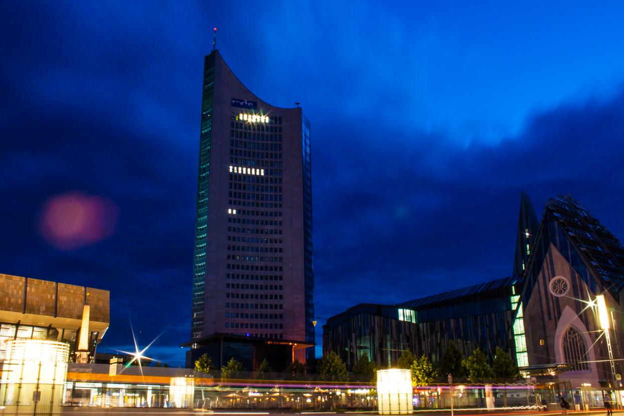 Meine Tipps für einen Städtetrip durch das schöne Leipzig