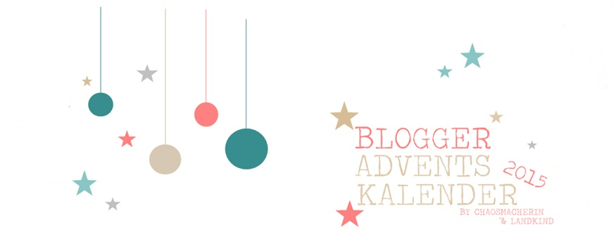 Blogger-Adventskalender-Grafik