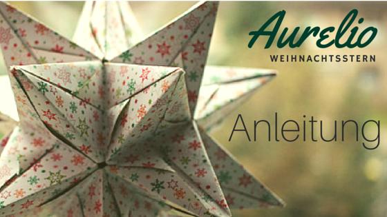 Weihnachtssterne: Der Aurelio-Stern