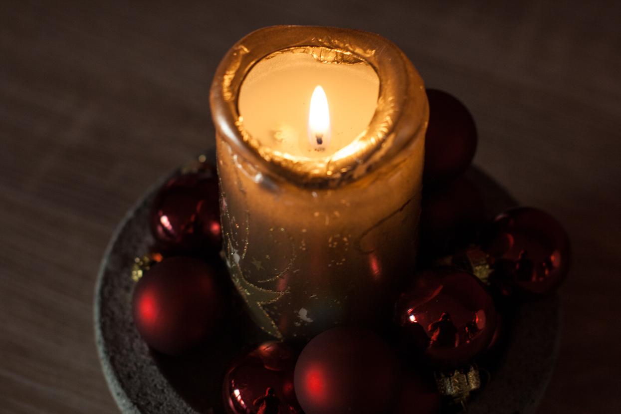 Weihnachten gut überstanden?
