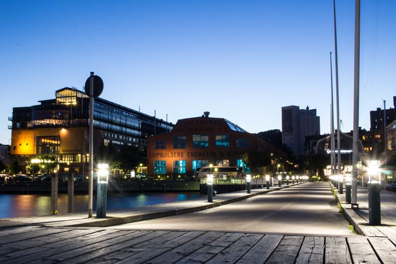 Städtetrip Göteborg – meine Highlights und Sightseeing-Tipps