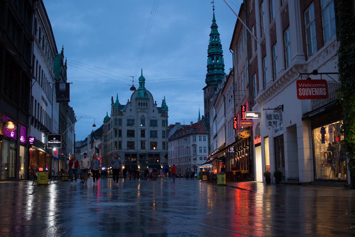 Städtetrip Kopenhagen – meine Highlights und Sightseeing-Tipps